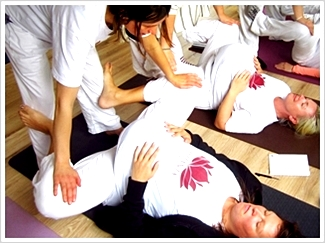200 hour yoga teacher certification Europe summer