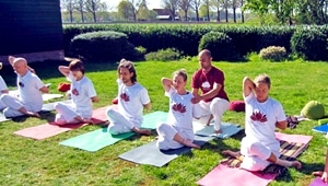 Yoga Teacher Training Course Netherlands Europe