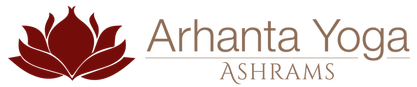 Arhanta Yoga India Logo