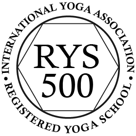Advance Yoga teacher training school India RYS 500